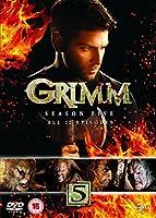 Grimm - Series 5