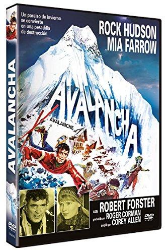 Avalancha (Avalanche) 1978