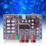 Changor Board de contrôle de Robot Professionnel, 1000W en Plastique 40a pour l'unité de Traitement ATMEGA328P