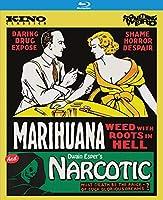Marihuana / Narcotic [Blu-ray]