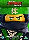 The LEGO Ninjago Movie - The LEGO Ninjago Movie (1 DVD)