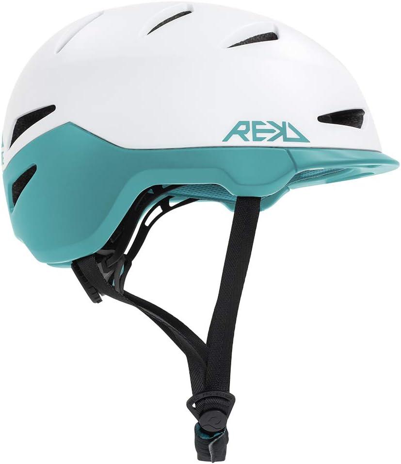 Rekd Urbanlite Multi Purpose Helmet for Bike//Inline//Roller Skate//Scooter//BMX