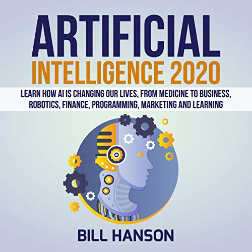Artificial Intelligence 2020 cover art