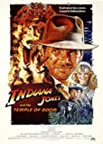 Indiana Jones Und der Tempel des Todes, Mit Harrison Ford,