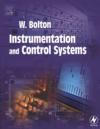 Instrumentation and Control Systems (English Edition)