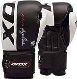 Gants de boxe RDX - Les gants de boxe professionnels