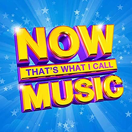Various Artists - NOW That's What I Call Hits & Remixes 2019 (2019) LEAK ALBUM