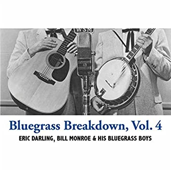 Bluegrass Breakdown, Vol. 4