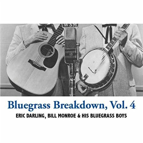 Eric Darling & Bill Monroe And His Bluegrass Boys