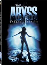 Best the abyss dvd cover Reviews