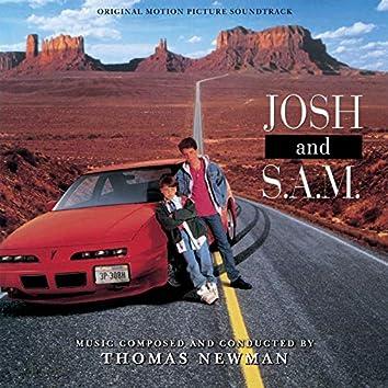 Josh And S.A.M. (Original Motion Picture Soundtrack)