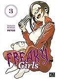 Freaky Girls T03