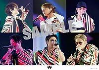 AAA DOME TOUR 2017 WAY OF GLORY ポスター HMV限定