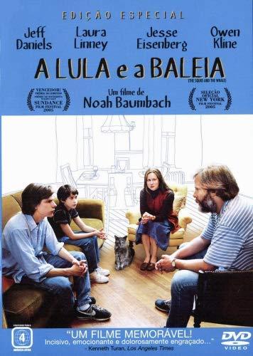 A Lula e A Baleia - ( The Squid And The Whale ) Noah Baumbach