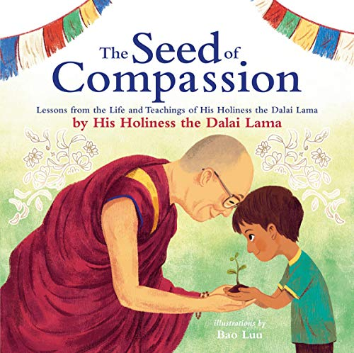 The Seed of Compassion cover art