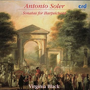 Soler, Sonatas for Harpsichord