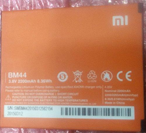 Batteria originale Xiami BM20 per Xiaomi Mi2,M2, Mi2S, Bulk
