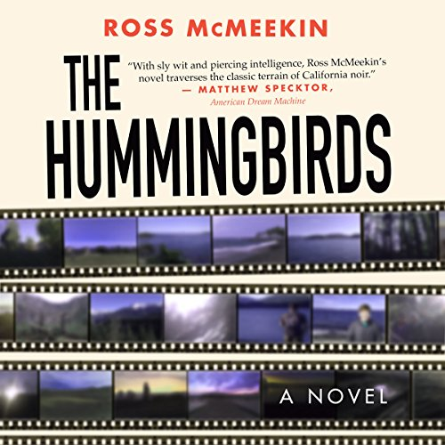 The Hummingbirds audiobook cover art