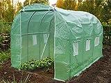 Serre de jardin | Tunnel serre de jardin
