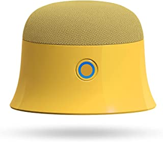 $33 » Sponsored Ad - KNAFIT Waterproof Portable Mag-Safe Bluetooth Speaker, Wireless Surround Sound, Superior Sound for Camping,...