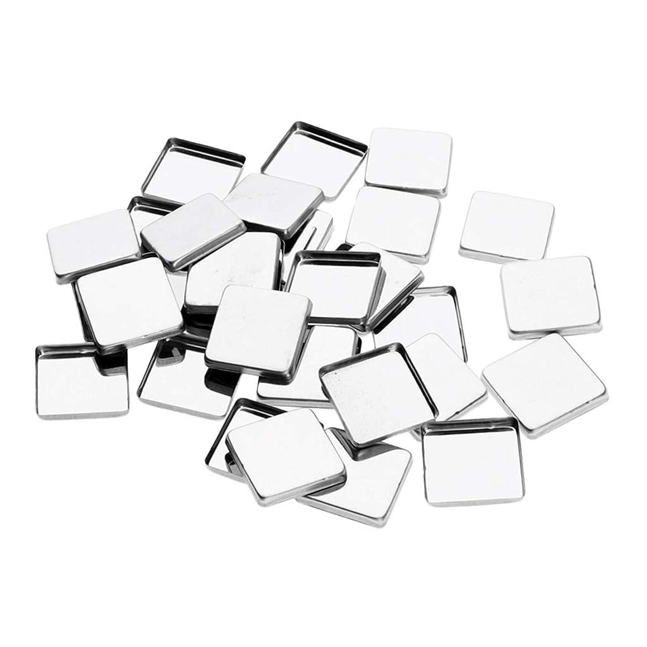 Perfeclan メイクアップパン アイシャドーパレット 化粧パレット 全2サイズ - S