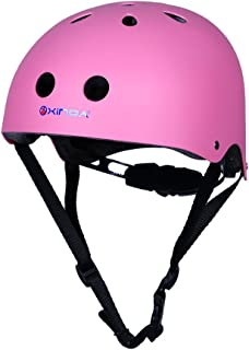 MonkeyJack Safety Rock Climbing Caving Rescue Helmet Head Protector with Vents