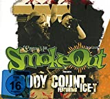 Body Count Feat. Ice-T: The Smoke Out Festival Presents - Body Count feat. Ice-T (CD+DVD Edition) (Audio CD)