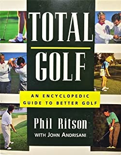 Best phil ritson golf Reviews