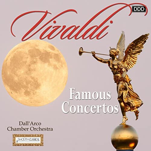 Dall'Arco Chamber Orchestra, Istvan Parkanyi & Gergely Sarkoezi