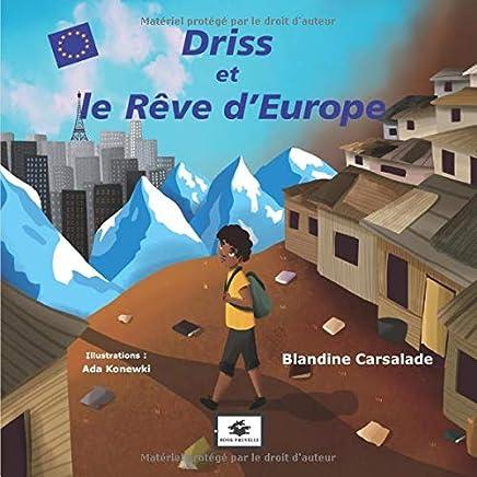 Driss et le Rêve dEurope