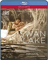 白鳥の湖 全4幕 ダウエル版  [Blu-ray] [Import]