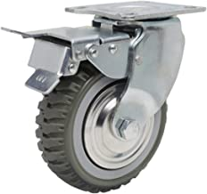 Best caster wheels with brake Reviews