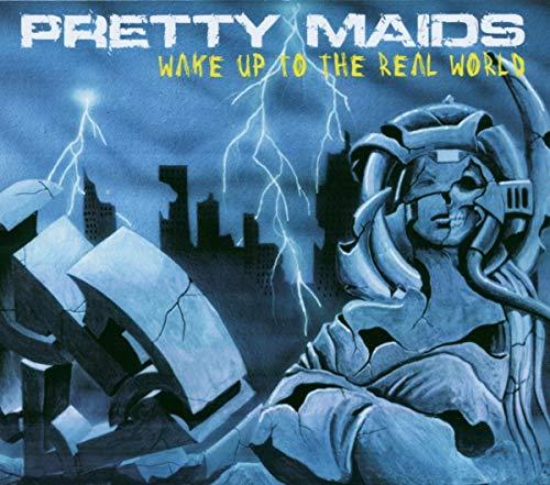 Wake Up to the Real World (Gatefold/Black/180 Gr) [Vinyl LP]