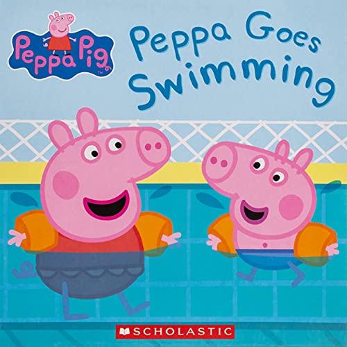 Peppa Goes Swimming (Peppa Pig)の詳細を見る