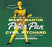 Peter Pan by Original Cast Recording (2010-05-04)