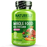 NATURELO Whole Food Multivitamin...