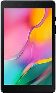 """Samsung Galaxy Tab A 8.0"""" 2019 (SM-T295, 32GB/2GB, Wi-Fi + 4G) - Black"""
