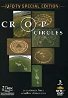 Crop Circles: Crossover From Another Dimension [DVD] [Import]