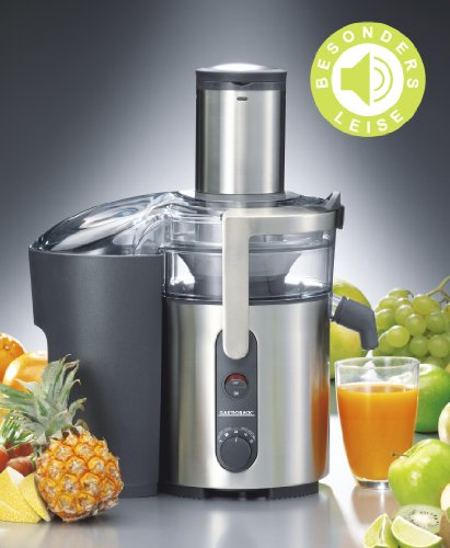 Gastroback 40127 Design Multi Juicer VS - 4