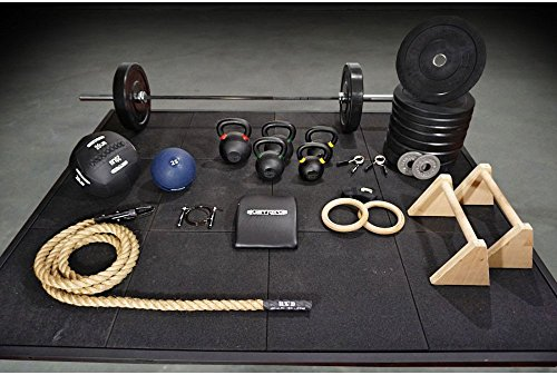 Get RXd Elite RX Home Gym Package