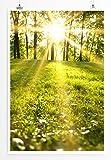 Eau Zone Home Bild - Landschaft Natur – Sonnige