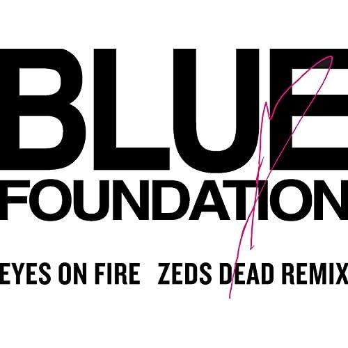 Blue Foundation & ゼッズ・デッド