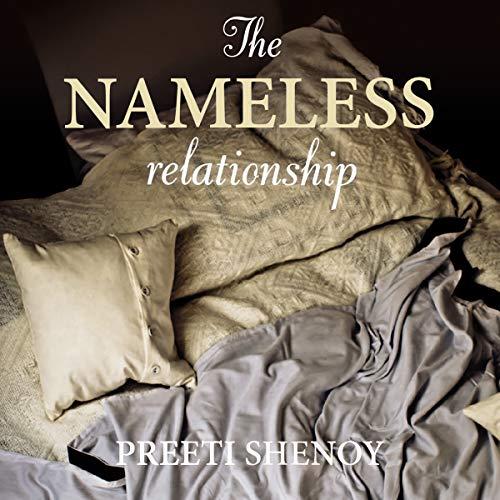 The Nameless Relationship audiobook cover art