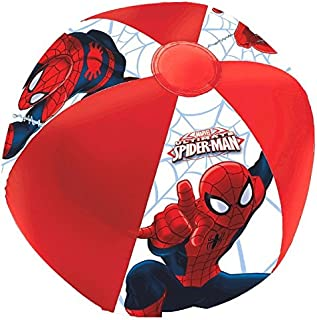Marvel Spider-Man Inflatable Ball | Party Favor