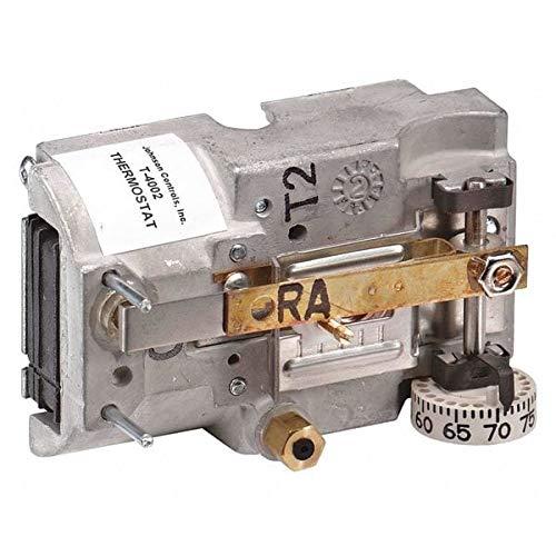 Johnson Controls High Volume Output Thermostat T-4002-202