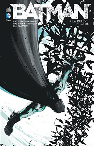 BATMAN - Tome 8