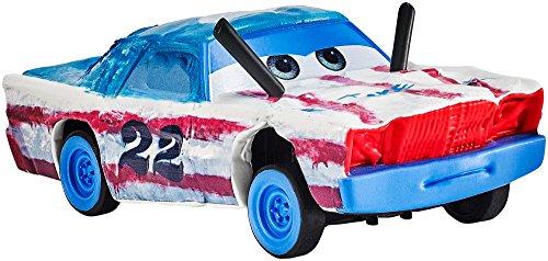Coche de Juguete Deluxe Materhosen Mattel Y0542 Cars 2