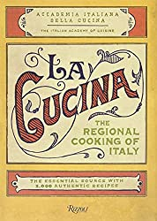 Italian Foodie Must-Have Cookery Book from Amazon.co.uk