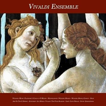 Wedding Music - Pachelbel's Canon in D Major - Mendelssohn: Wedding March - Wagner: Bridal Chorus -