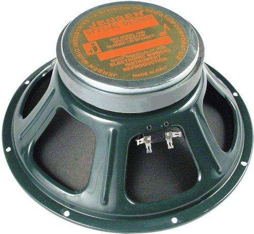 Jensen Speaker, Green, 12-Inch (C12K8)